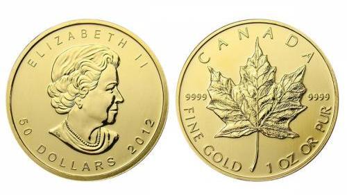 50 dollari canadesi