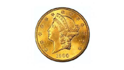 20 dollari liberty